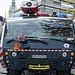 BS, Feuerwehr by bleibend