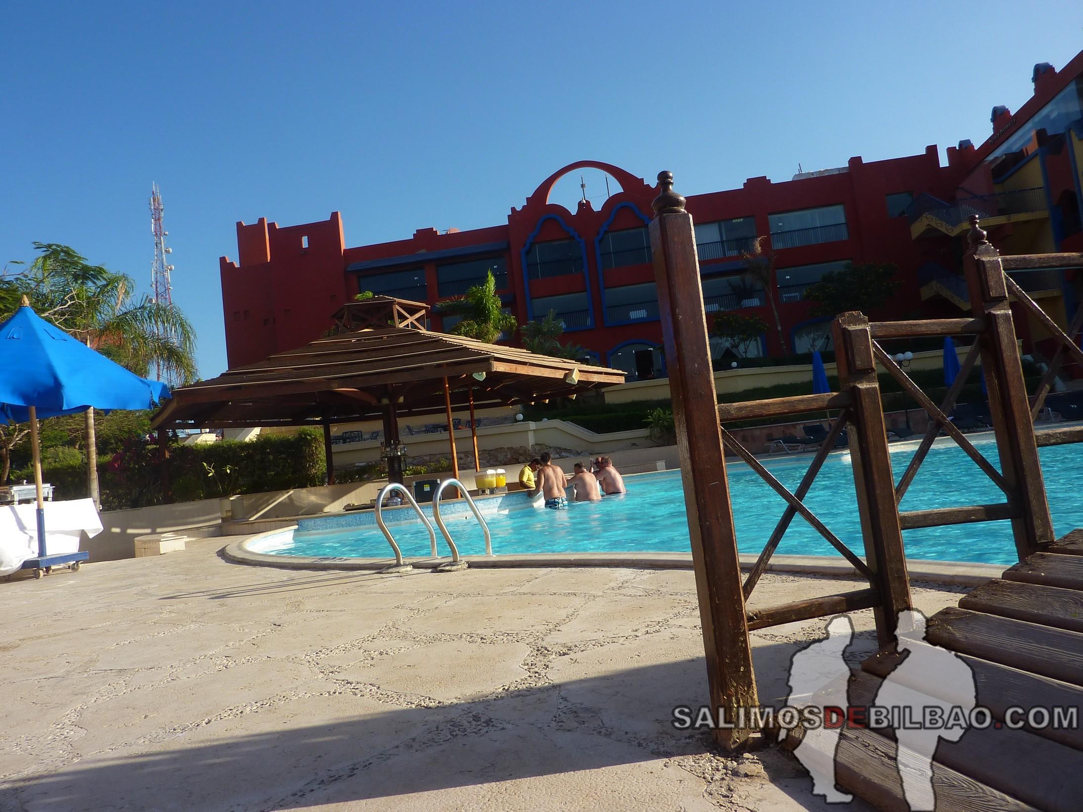 1109. Hotel Oriental Bay, Marsa Alam