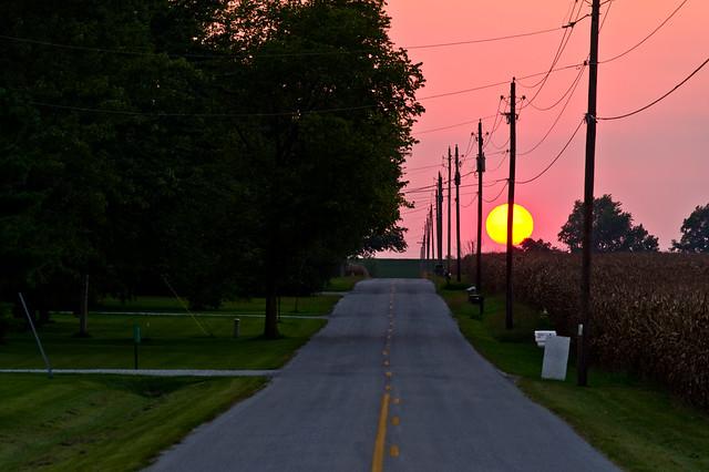 Cotner Road
