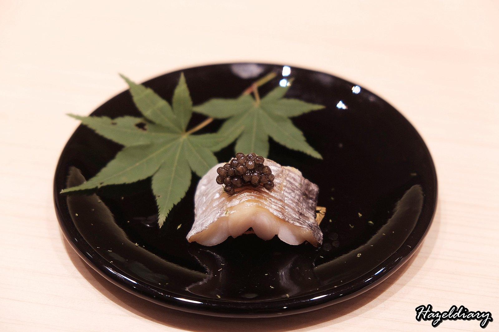 Sushi Chiharu by Tamaya Dining-Edomae Sushi-Omakase-1