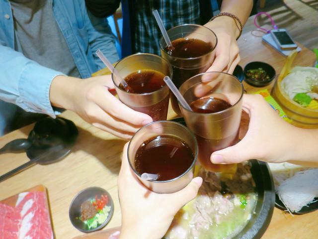 官也溫菜石頭火鍋專賣 天母店 (66)