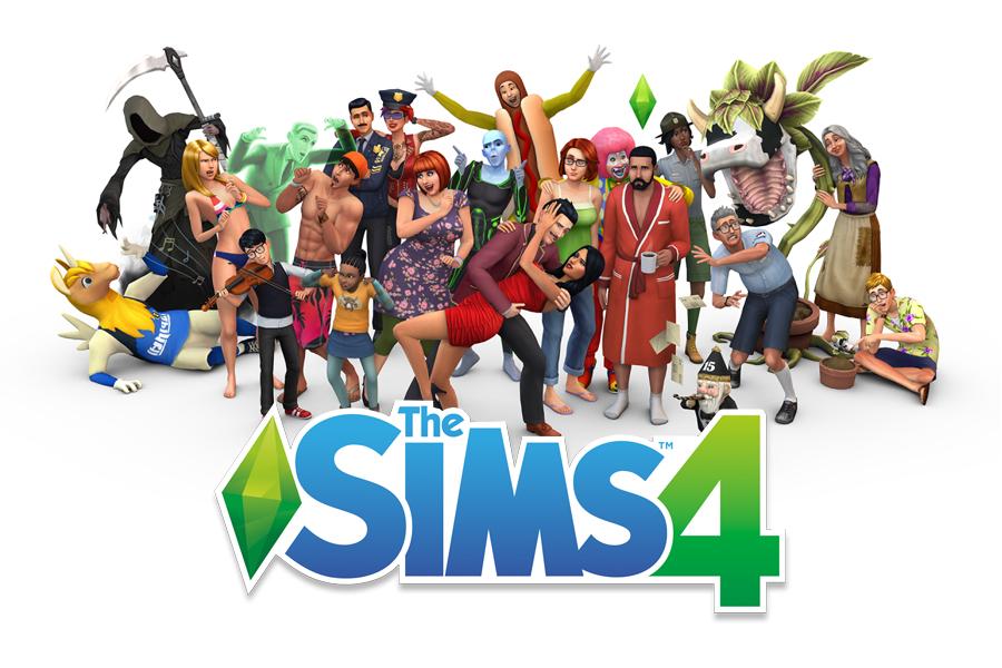The Sims 4 Completa Quatro Anos de Lançamento
