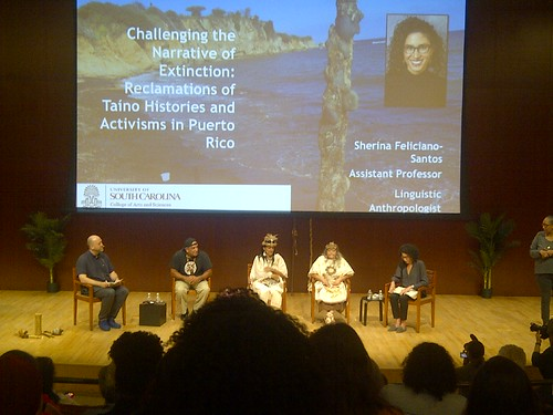 Taino A Symposium in Conversation with the Movement-NMAI-20180908-08130