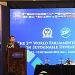 PFSD 2018 - First Plenary