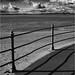 Fence & Shadow