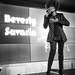 Day 258: Beverly Servaira
