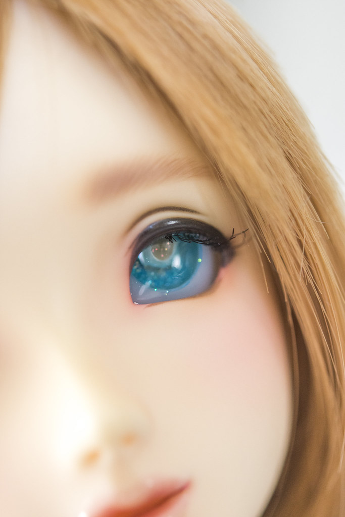 [Anime Eyes en Résine]  ♥ Happy Kitty + Nebula ♥ Photos, infos... - Page 4 42924236180_3be404fba3_b
