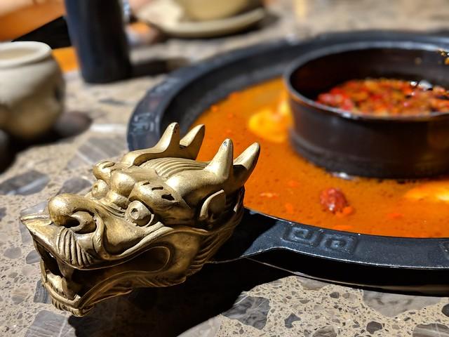 1.Xiao Long Kan Hot Pot @ Sunway Velocity