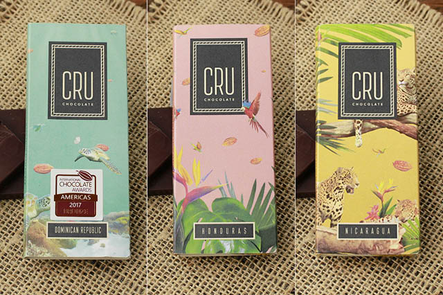 Know Your Farmer - Cru Chocolate