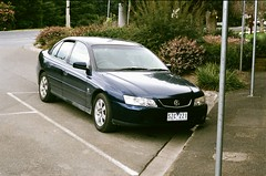 2004 Holden Commodore (VY)