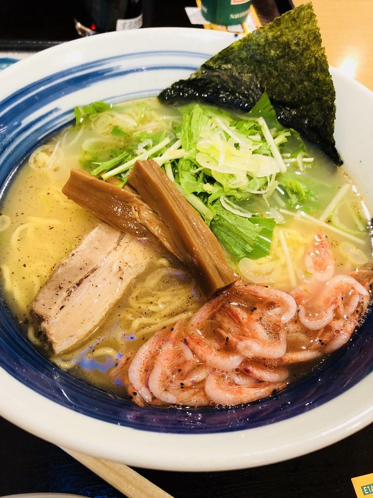 麺屋 道神