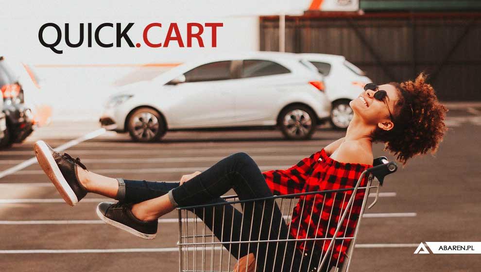 Opinia o Quick Cart