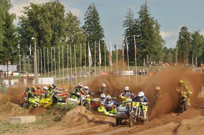 Latvijas čempionāta finālposms. BV/Q/MX (Ķegums/18.08.2018.)
