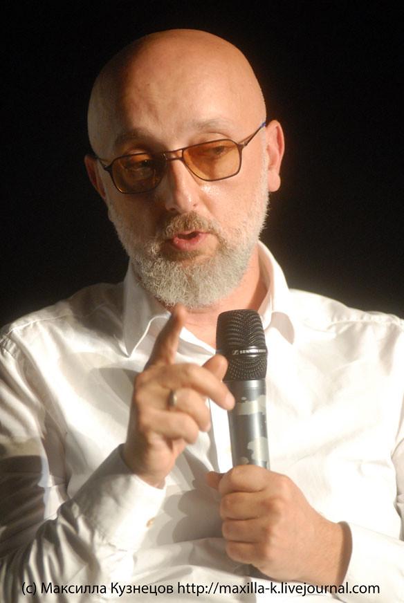 Лео Габриадзе