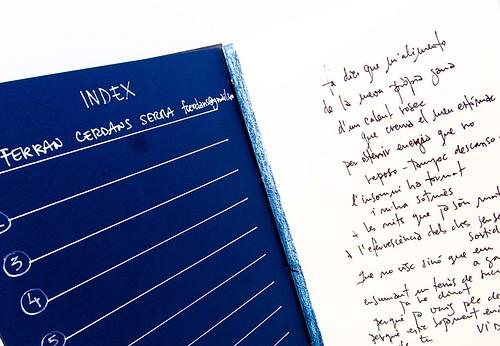 Llista d'artistes d'una Sonda de Paper.
