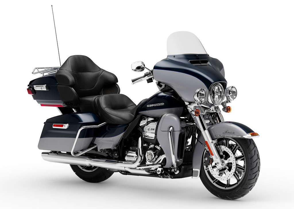 Harley-Davidson 1870 ULTRA LIMITED LOW FLHTKL 2019 - 5