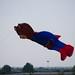 Kites up the Creek