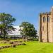 Cambuskenneth Abbey, near Stirling