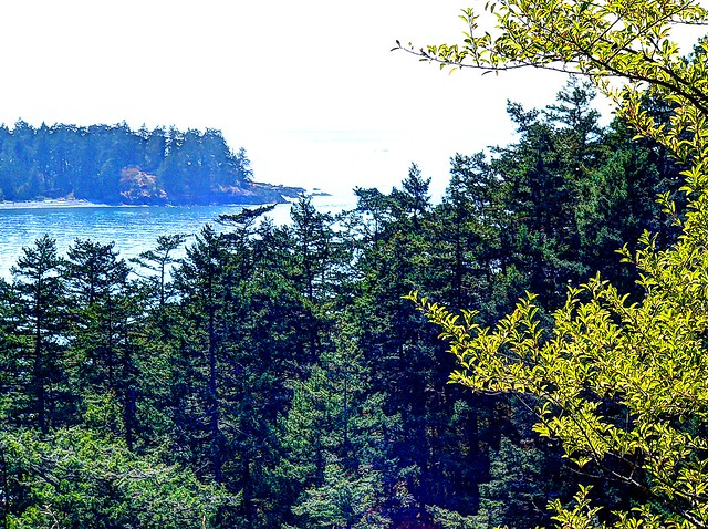 Deception Pass, Washington