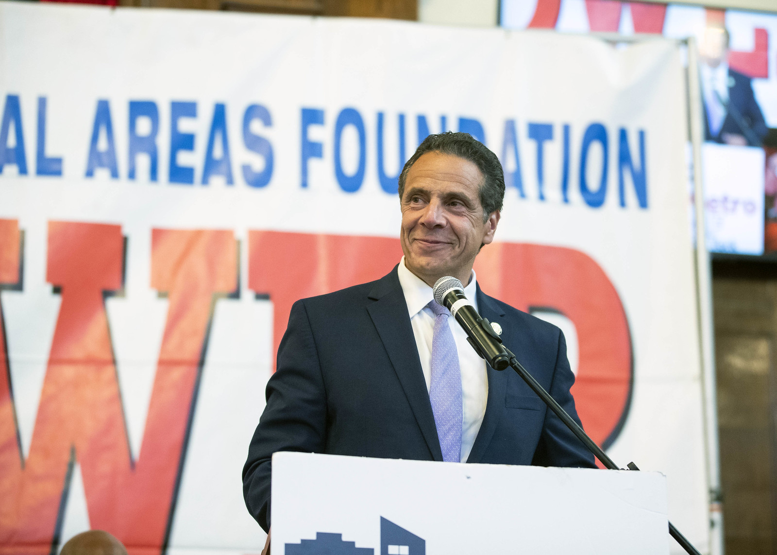 Governor Cuomo Announces 1,000 Affordable Homes Targeted To NYCHA Seniors In Central Brooklyn