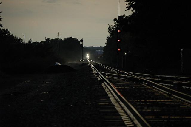 NS Signals @ Salisbury Mo, Nikon D70, AF-S DX Zoom-Nikkor 55-200mm f/4-5.6G ED