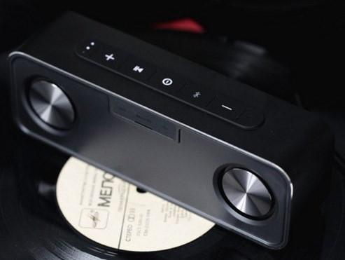 Mifa A20 Bluetooth スピーカー 特徴 (7)