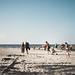 family day at the beach by gato-gato-gato