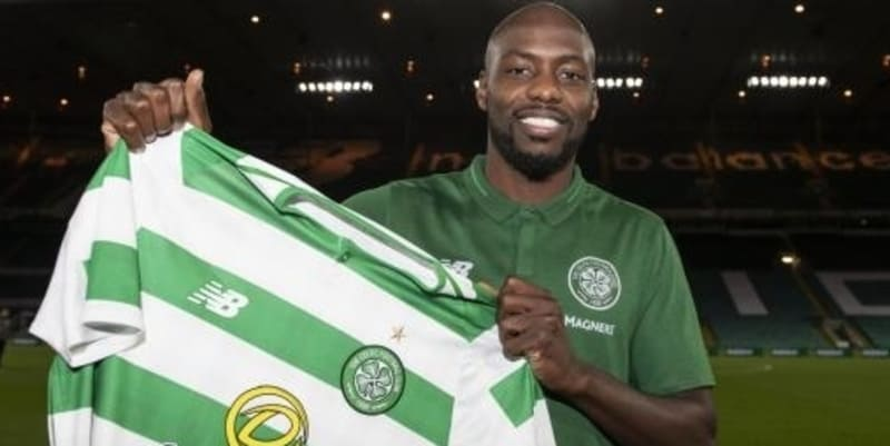 Celtic menandatangani Youssouf Mulumbu