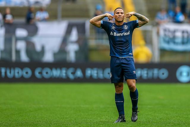 Grêmio X Botafogo - 01/09/2018