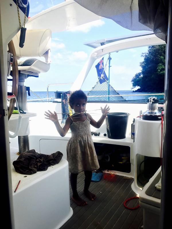 Paama. Vanuatu.