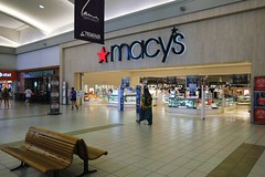 Usa Erie Pa Millcreek Mall Complex Macys Store Entrance A Flickr