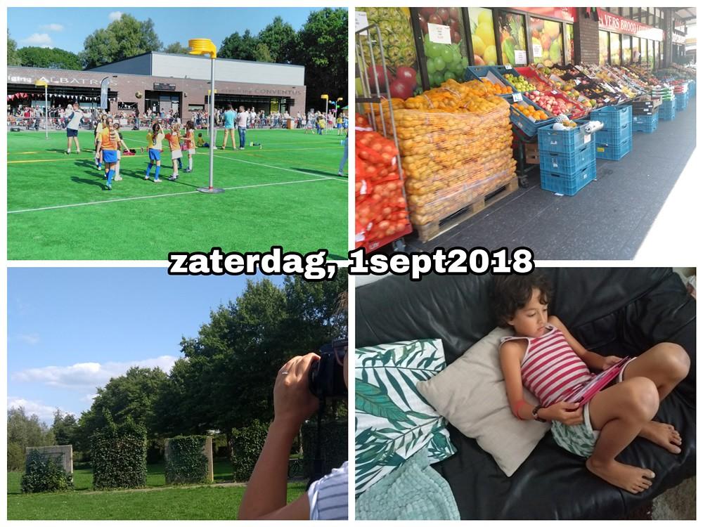 1 sept 2018 Snapshot