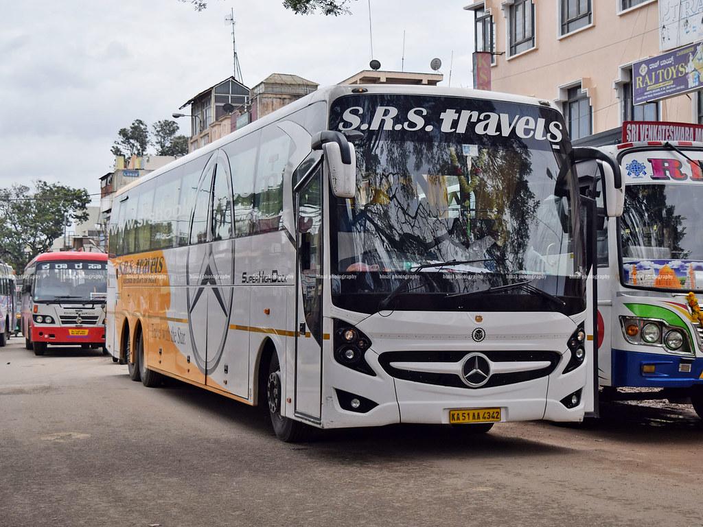 srs mercedes benz shd | srs travels mercedes benz shd coach … | flickr