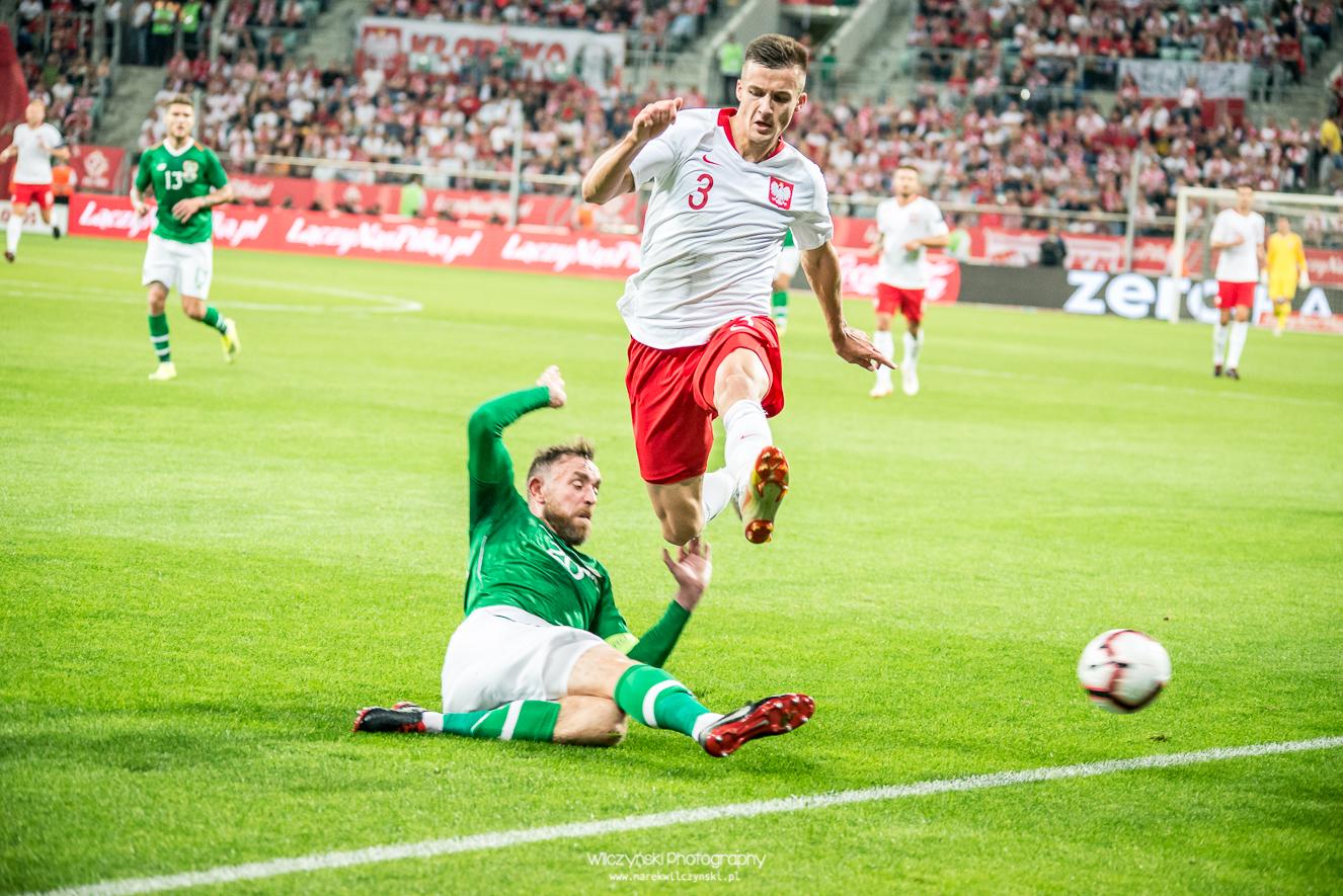 Poland - Ireland