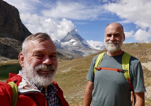 Matterhorn, still not appearing
