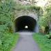 Hopton Tunnel, High Peak Trail.