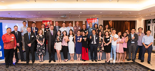 2018 UTS Hanoi Alumni Reception