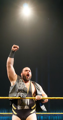 WWE Live 2018 - Antwerpen (NxT)