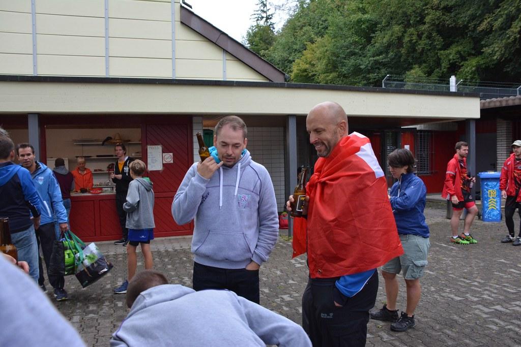2018/08 Swiss Cup - Baden