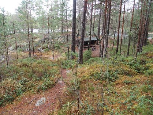 SÖ E54 Sjön Björken1