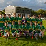 Castleblayney Faughs v Donaghmoyne - Under 13 Div. 5 League Cup Final 2018
