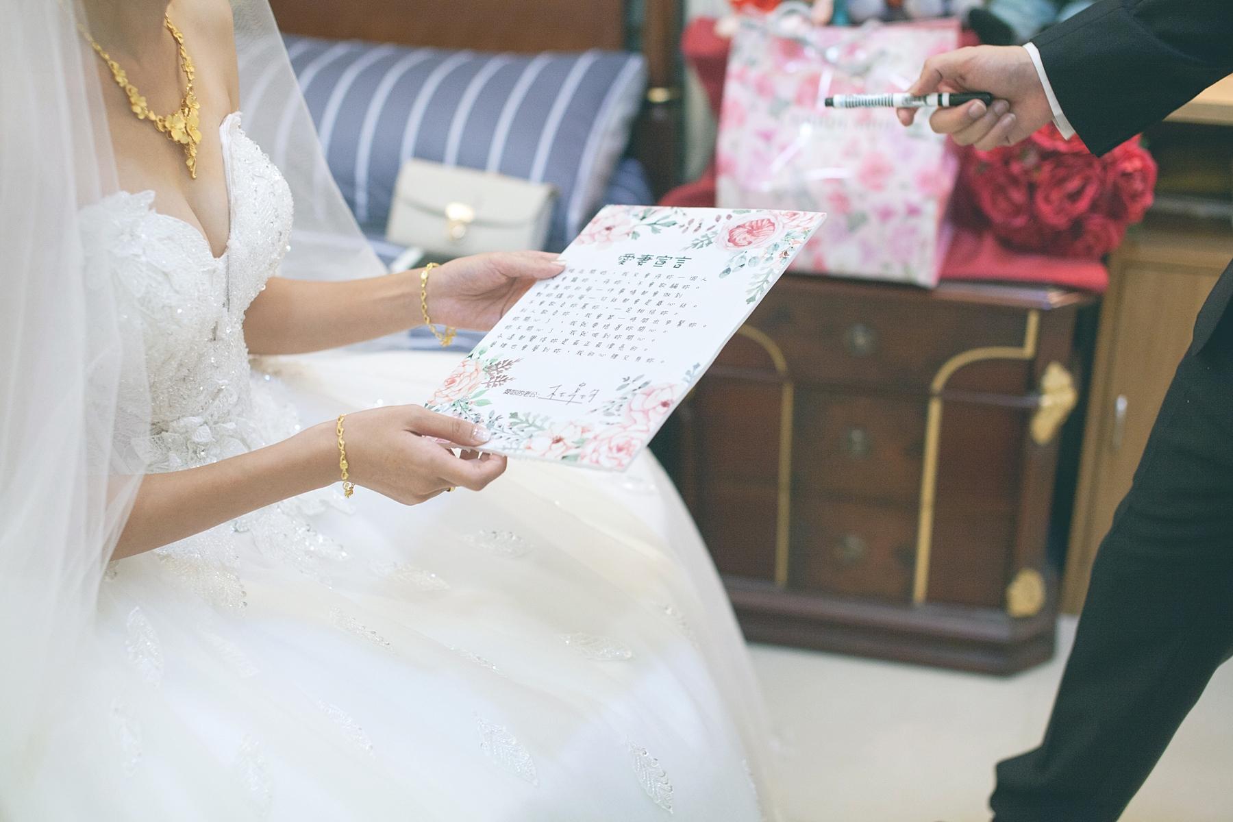 婚禮攝影,婚攝,婚禮記錄,新北,新莊典華,底片風格,自然