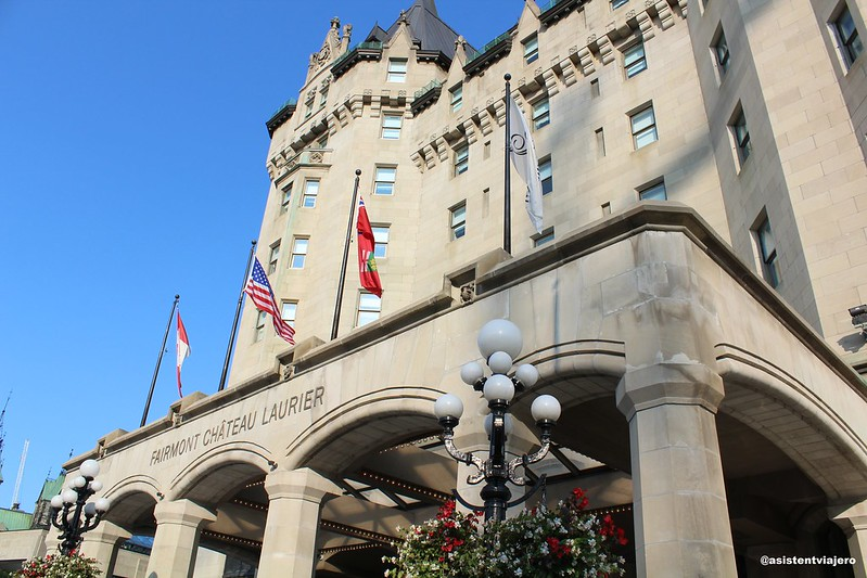 Ottawa Chateau Laurier 3