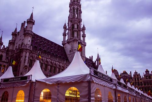 Fin de semana de la Cerveza Belga