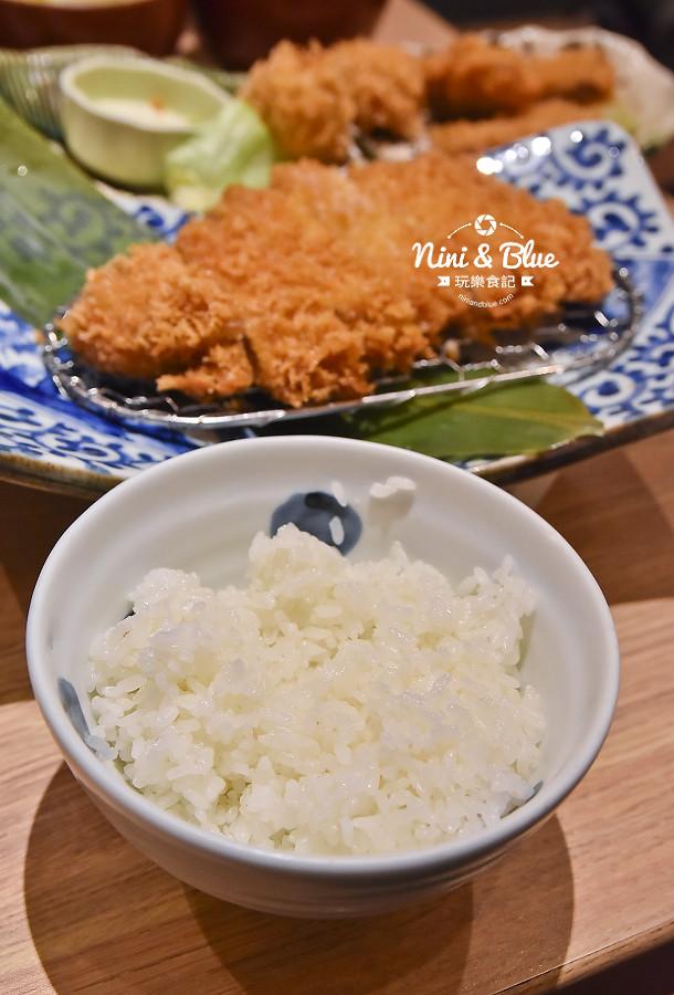 台中豬排 中友美食 靜岡勝政 menu 菜單11