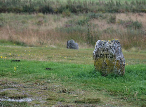 Culloden. Priority: History. From 5 Unique Ways to Road Trip Around the UK