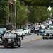 Bugattis on Broadway by Samantha Decker