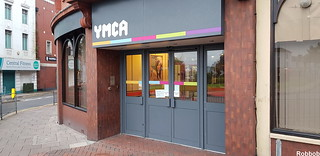 YMCA St.Helens | by Robbob2010