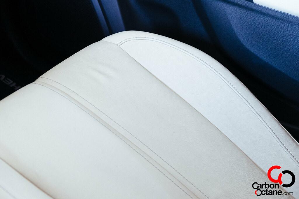 Chevrolet Trailblazer Z71 4X4 2018 Review - CarbonOctane