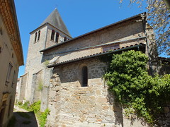 Gorses - Église Notre-Dame (bourg) - Photo of Lacam-d'Ourcet